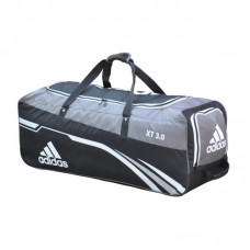 Adidas XT 3.0 Cricket Wheelie Bag