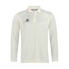 Shrey Performance Cricket Shirt Long Sleeve