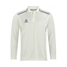 Shrey Elite Cricket Shirt Long Sleeve