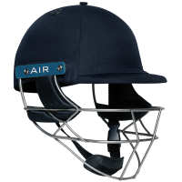 Shrey Masterclass Air 2.0 Steel Cricket Helmet