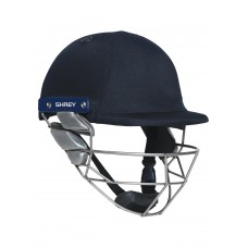 Shrey Wicketkeeping Air 2.0 Titanium Cricket Helmet