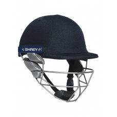 Shrey Wicketkeeping Air 2.0 Steel Cricket Helmet