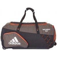 Adidas Incurza 5.0 Wheelie Bag