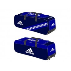 Adidas Libro 3.0 Cricket Wheelie Bag