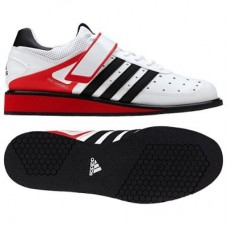 Adidas Power Perfect II Weight Lifting Shoes