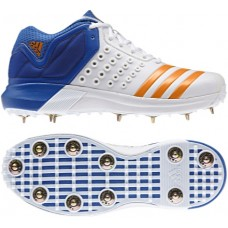 Adidas adipower Vector Mid Cricket Shoes