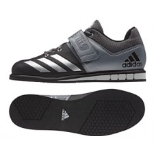 Adidas Powerlift 3 Weightlifting Shoes - Black