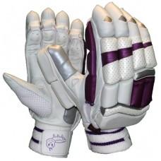 Cicada Impetus Purple Batting Gloves