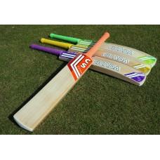 Cicada Impetus Orange Cricket Bat