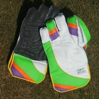 Cicada Impetus Wicket Keeping Gloves