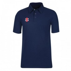Stone CC Polo Shirt