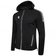 Nether Whitacre CC Dual Zip Hoodie