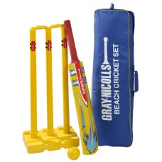 Gray Nicolls Beach Cricket Set