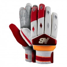 New Balance TC 460 Batting Gloves - 2017