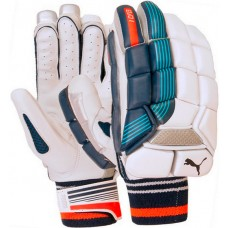 Puma Evo 1 Blue Batting Gloves