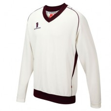 Nether Whitacre CC Sweater