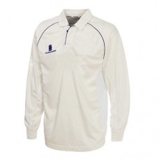 Nether Whitacre CC Playing Shirt Long Sleeve