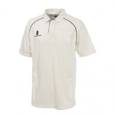 Nether Whitacre CC Playing Shirt