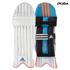 Adidas Club Batting Pads